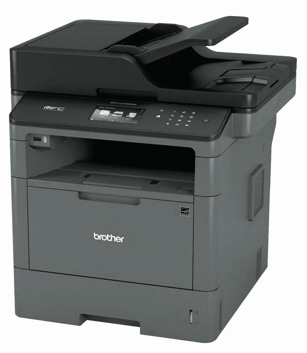 Brother MFC-L5700DN Image