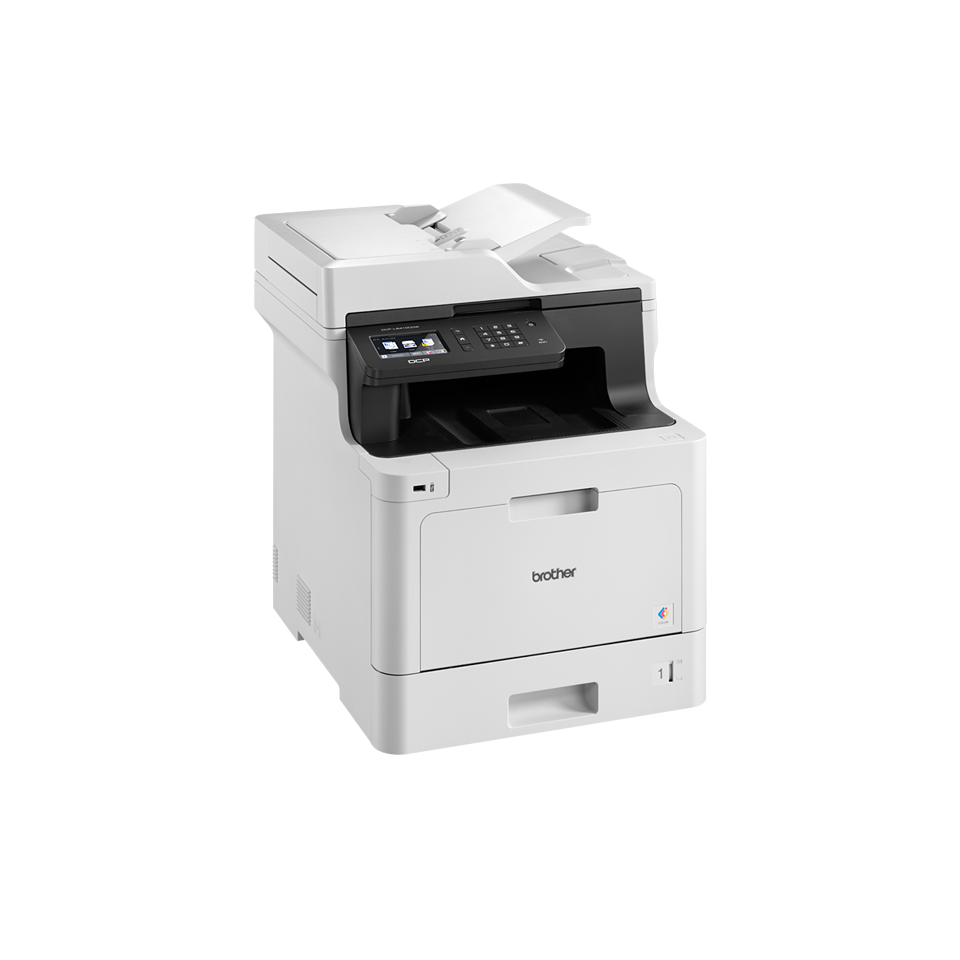 Brother DCP-L8410CDW Image